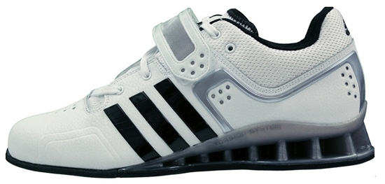 Adipower White
