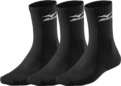 Mizuno Training Socks 3P