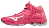 Mizuno Wave Light Z4 Mid dam